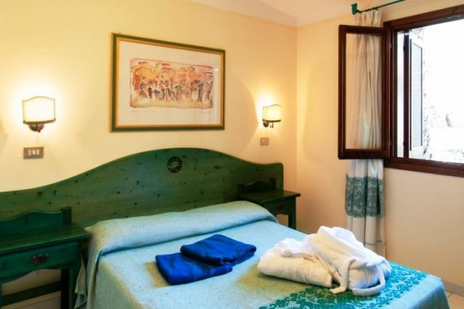 Residence Alba Dorata Resort - Immagine 15