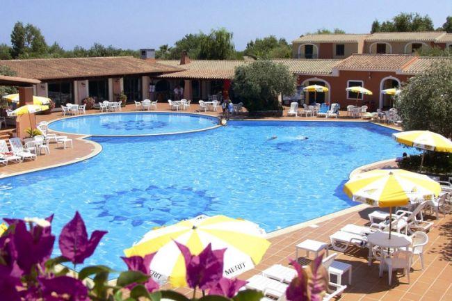 Residence Alba Dorata Resort - Immagine 2