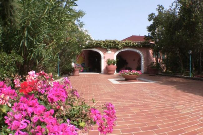Residence Alba Dorata Resort - Immagine 9