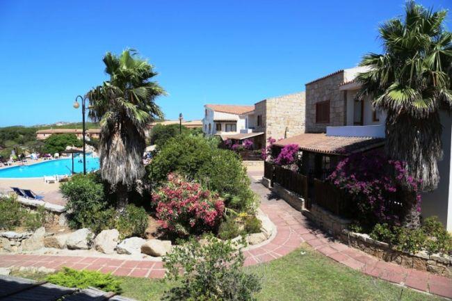 Residencia Club Capo D Orso - Imagen 2