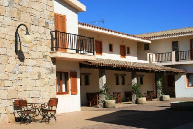 Residencia Club Capo D Orso - Imagen 4