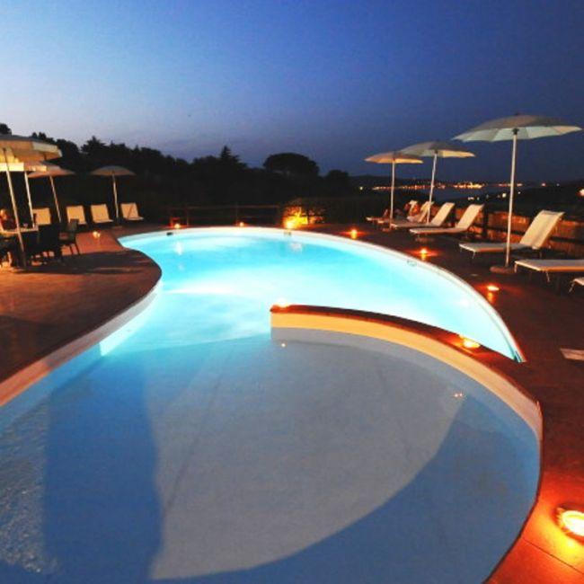 Hotel Club Porto Rafael - Immagine 2