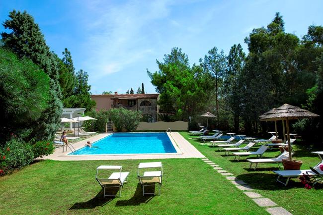 Hotel Rocca Dorada - Imagen 2