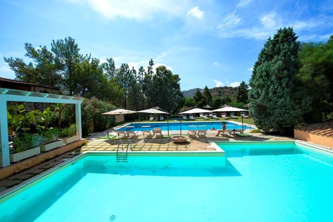 Hotel Rocca Dorada - Imagen 3