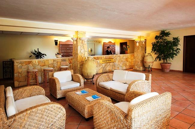 Hotel Rocca Dorada - Imagen 4