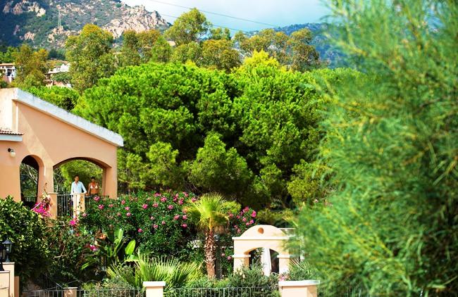Hotel Rocca Dorada - Imagen 5