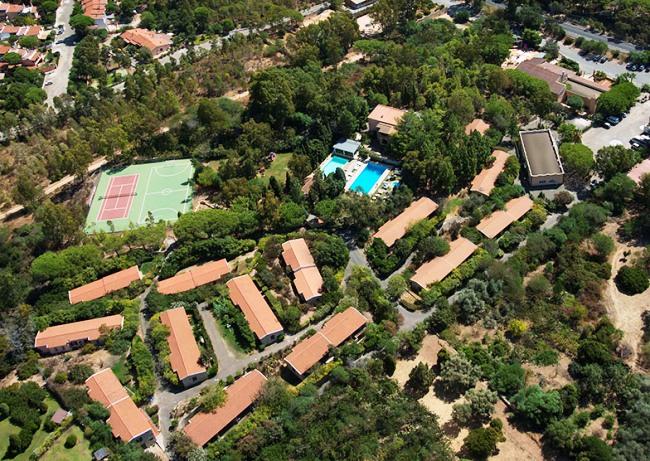 Hotel Rocca Dorada - Imagen 6