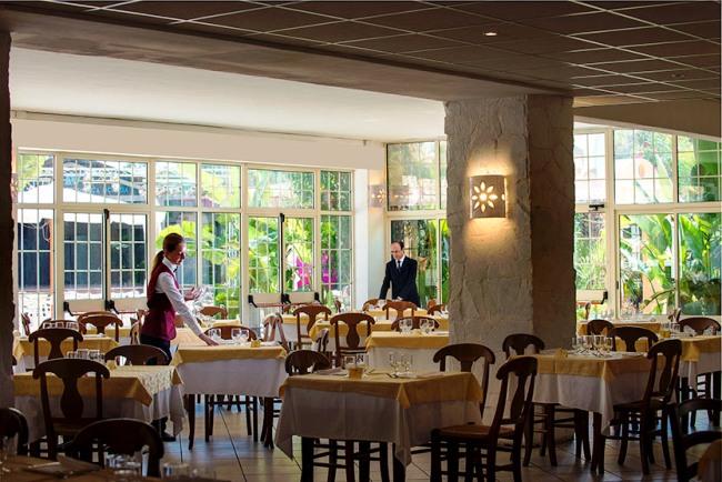 Hotel Rocca Dorada - Imagen 7