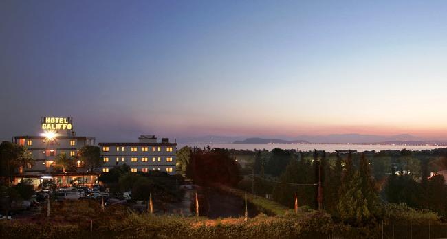 Отель Калиффо - Изображение 2