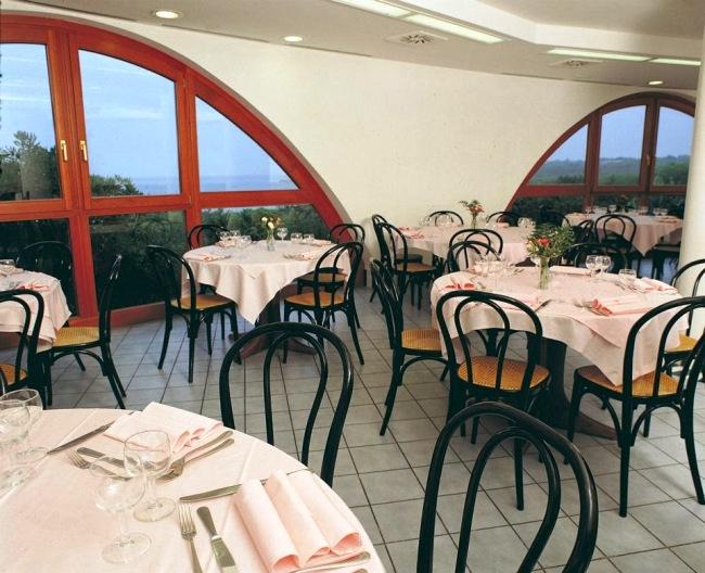 Hôtel Club Roccaruja - Image 14