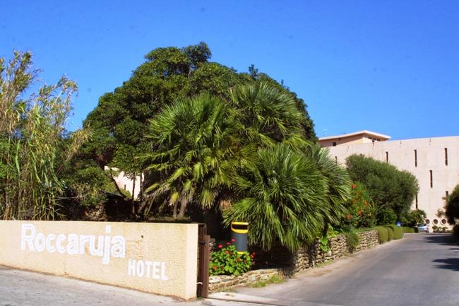 Hôtel Club Roccaruja - Image 7