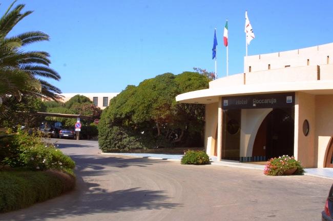 Hôtel Club Roccaruja - Image 8