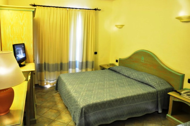 Отель Su Giganti - Изображение 19