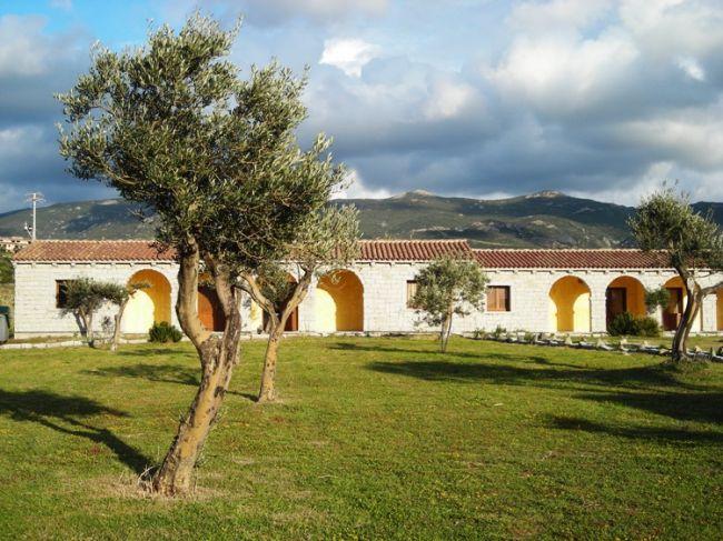 Apartments Stazzi di Gallura La Pitraia - Bild 2