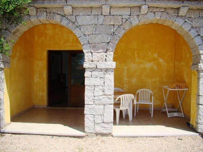 Apartments Stazzi di Gallura La Pitraia - Bild 4