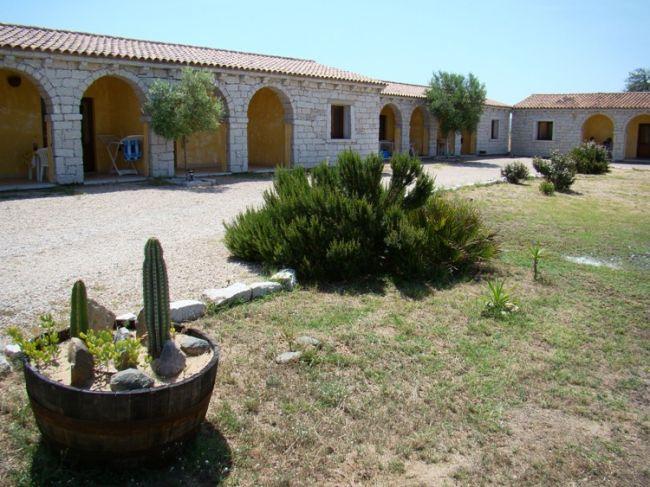 Apartments Stazzi di Gallura La Pitraia - Bild 6