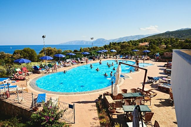 Hotel Parco Blu