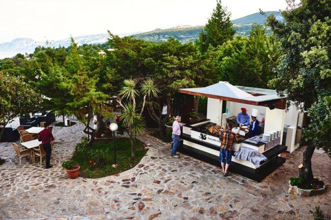 Hôtel Parco Blu - Image 10