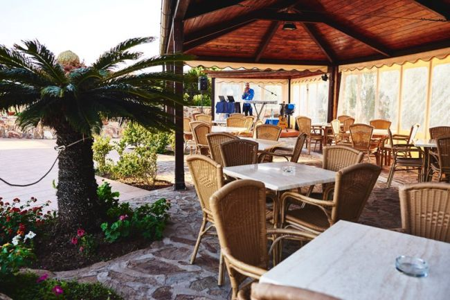 Hotel Parco Blu - Immagine 14