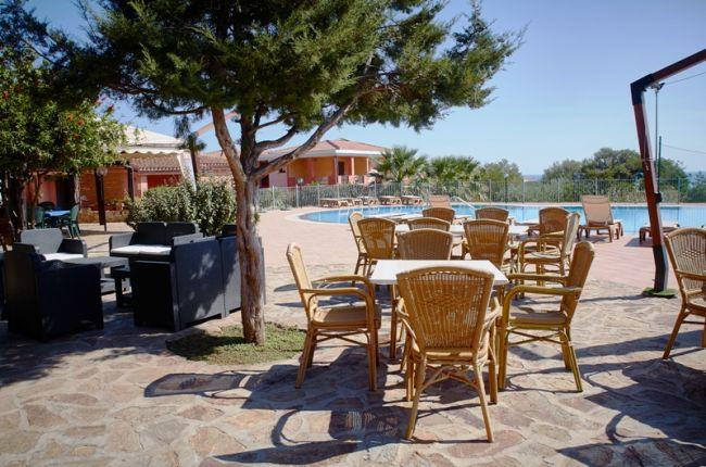 Hôtel Parco Blu - Image 19
