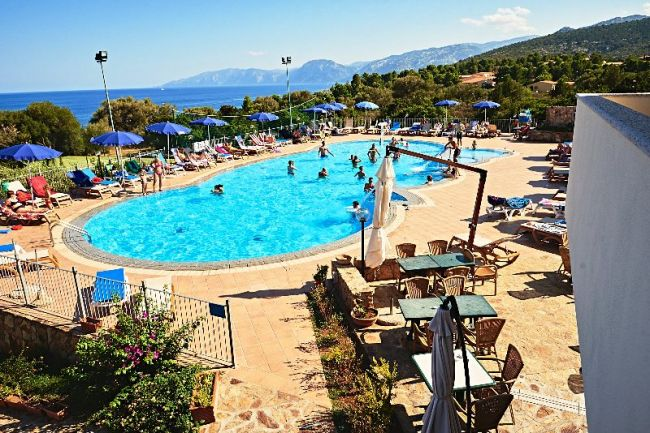 Hotel Parco Blu - Bild 2