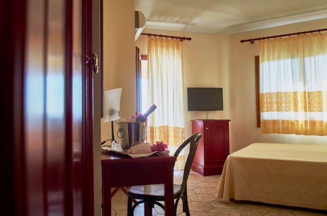 Hotel Parco Blu - Bild 24