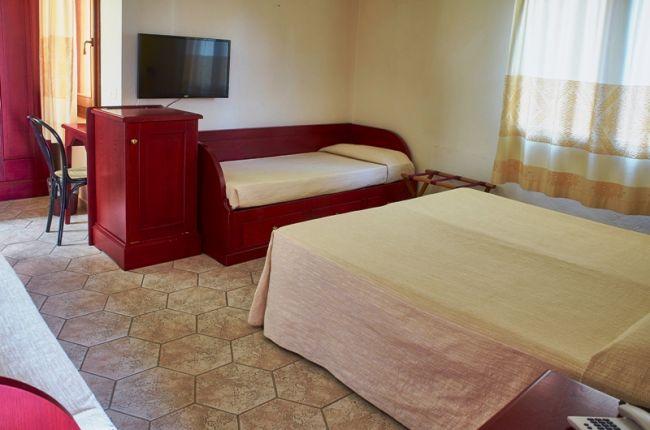 Hôtel Parco Blu - Image 26
