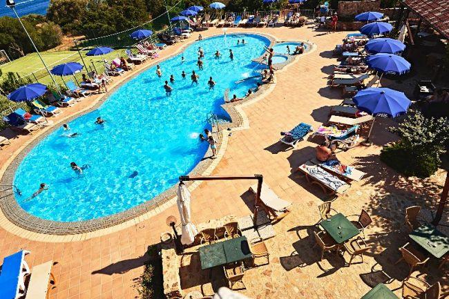 Hotel Parco Blu - Bild 3