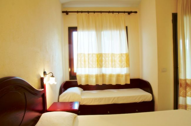 Hotel Parco Blu - Bild 30