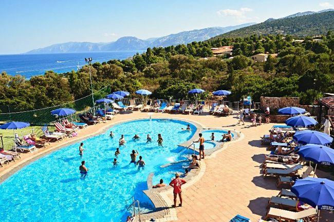 Hotel Parco Blu - Bild 4
