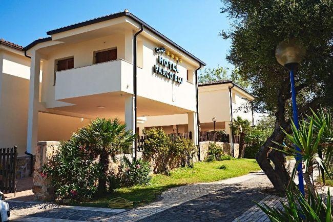 Hotel Parco Blu - Bild 6