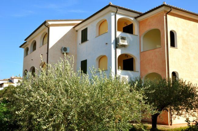 Residence Il Borgo - Immagine 11
