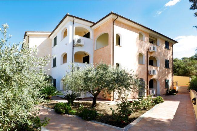 Residenz Il Borgo