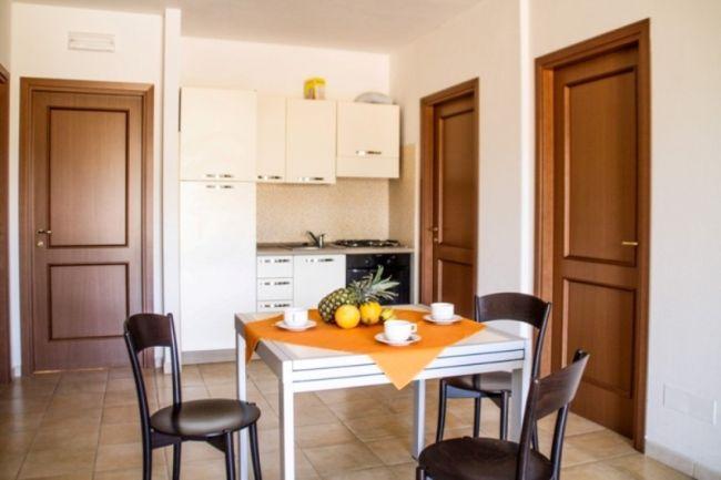 Residence Le Fontane - Immagine 11