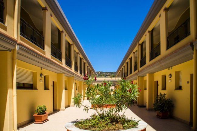 Residence Le Fontane - Immagine 2