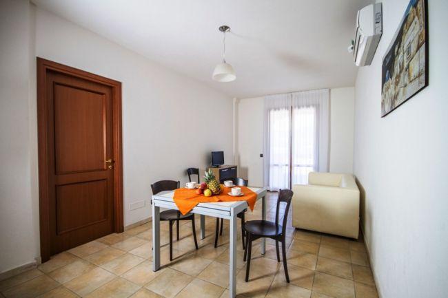Residence Le Fontane - Immagine 14