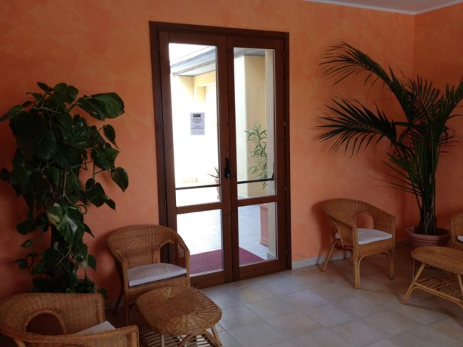 Residence Le Fontane - Immagine 13