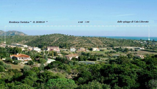 Residence Il Borgo - Immagine 23