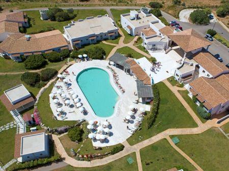 Hôtel Grande Baia Resort