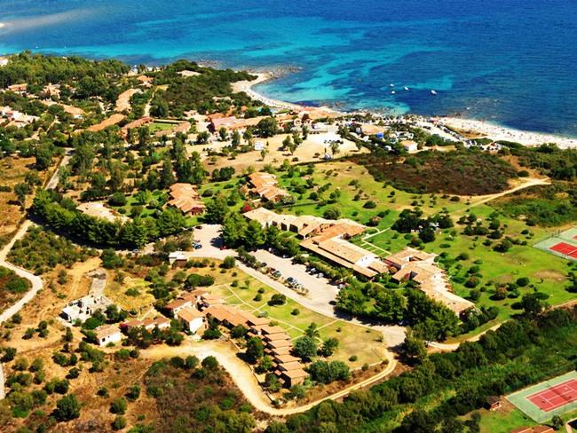 Резиденс Сан Теодоро