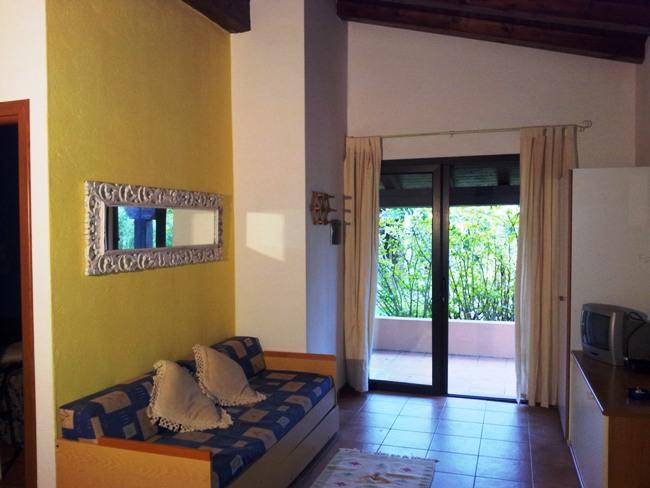 Residencia San Teodoro - Imagen 4