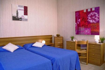 Hotel Ulivi e Palme