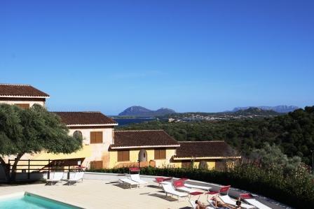 Residence Costa Ruja