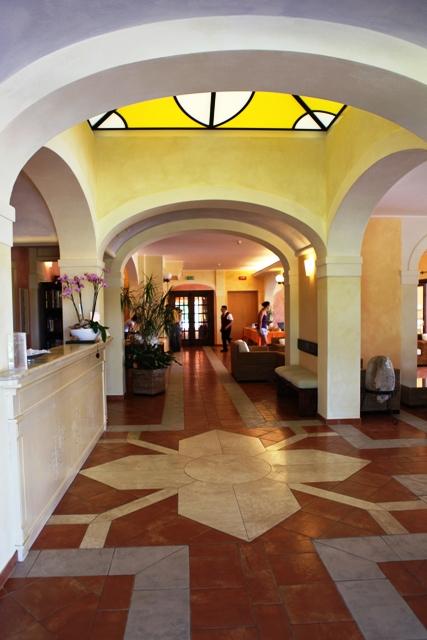 Отель Лантана Резорт - Изображение 9
