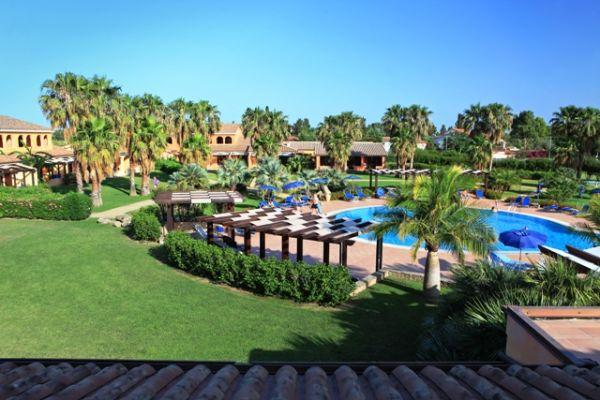 Hotel Lantana Resort - Imagen 13