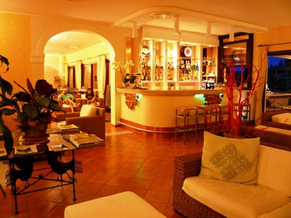 Отель Лантана Резорт - Изображение 14