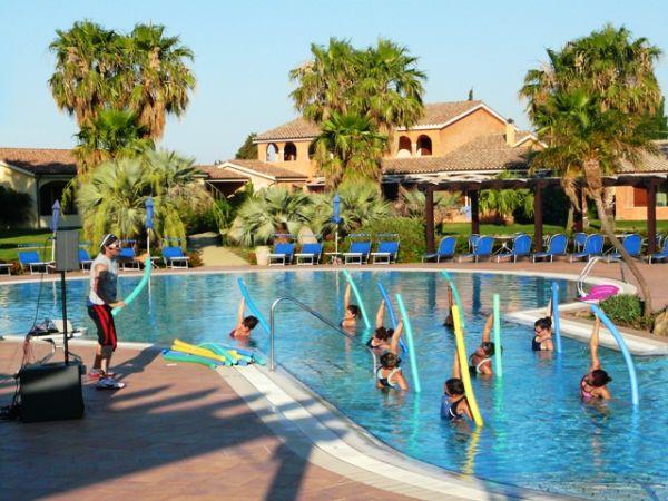 Hotel Lantana Resort - Imagen 15
