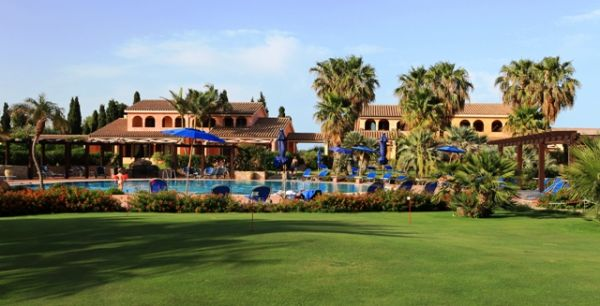 Hôtel Lantana Resort - Image 2