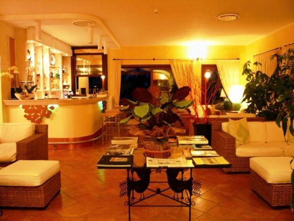 Отель Лантана Резорт - Изображение 19