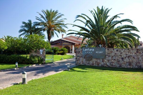 Hotel Lantana Resort - Imagen 20